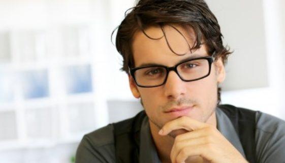 Herren Brillen online bestellen