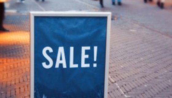Vielseitige Display als Verkaufshelfer