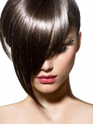 Hairstyling und Pflege