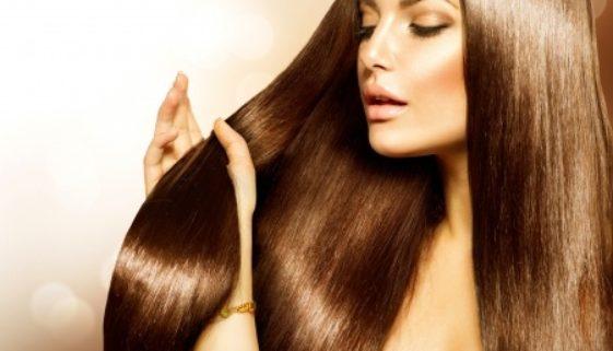 Schöne Haare Dank Haarpflege
