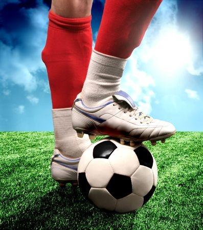 Fussball Fanartikel