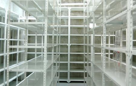 Archivregale zur perfekten Lagerung von Akten