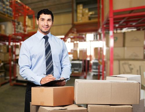 Passende Verpackungsmaterialien für jeden Einsatzzweck