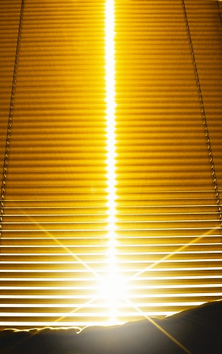 blinds photo