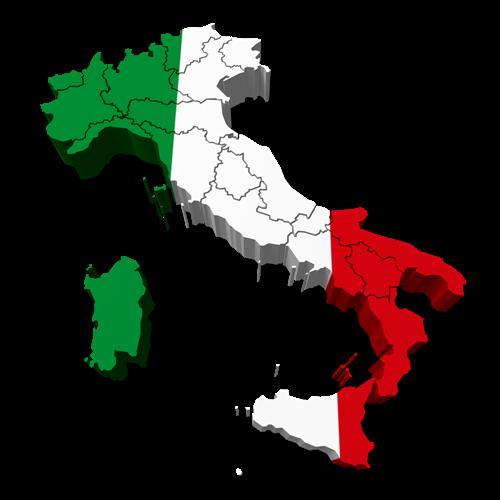 italienisches Flair in der Italo-Welt.de