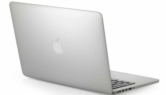Macbook Aufkleber