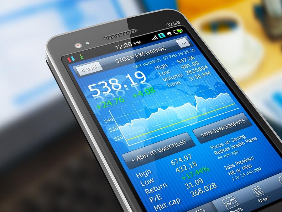 Professionell Wertpapiere online handeln