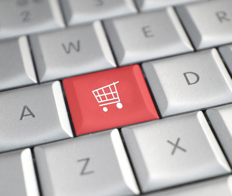 Shopping online - Sichere Zahlmöglichkeiten