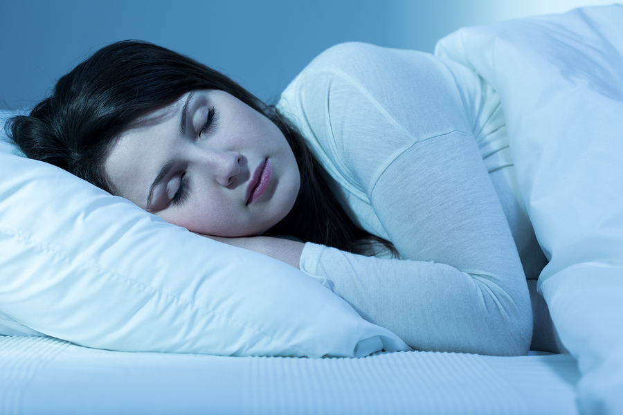 Gut Einschlafen