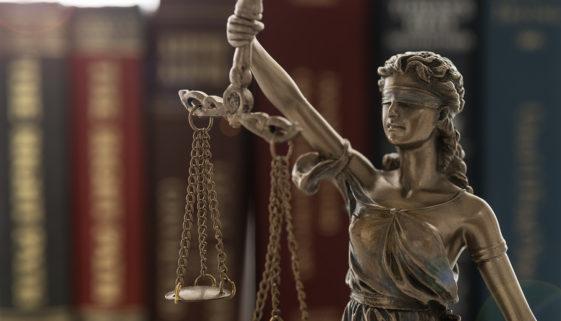 Rechtsanwalt für Strafrecht in Hamburg