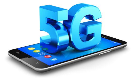 5G Technologie
