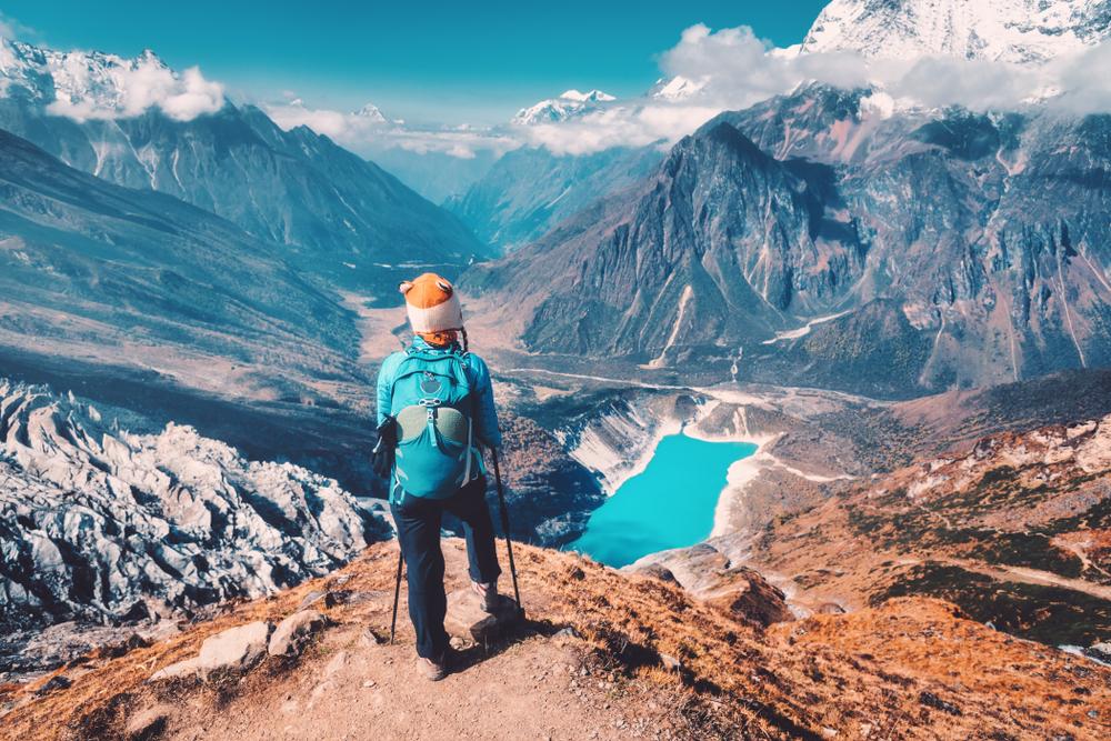 Trekking Urlaub in Nepal