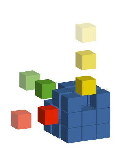 modulare bauweise